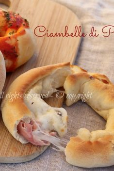Fast Healthy Meals, Healthy Cooking, Easy Meals, Cooking Recipes, Best Italian Recipes, Bread Bun, Pizza Party, Food Cravings, Snacks