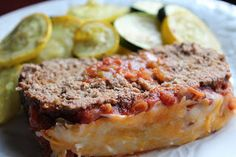 Sandy's Kitchen: Mexican Meatloaf - Medifast-friendly recipe