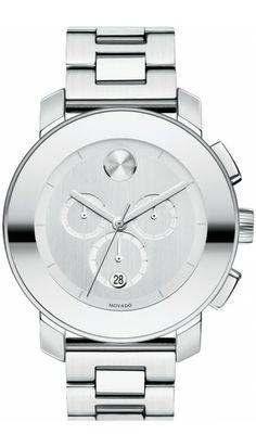 Movado Bold--My next watch! Love, love, love!!
