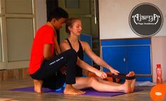 As students undergoing the Yoga Teacher Training at Ajarya, it is worth noting their evolution and changes, through their heart. Presented are some of the personal feelings of the students. Yoga Courses, Yoga Teacher Training, Ashtanga Yoga, Just Do It, Student, Goals, Feelings, Create, People