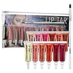 Obsessive Compulsive Cosmetics - Lip Tar All-Star Mini x 12 Set, $58