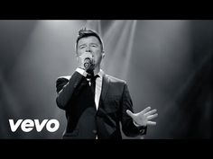 Rick Astley - Keep Singing - YouTube