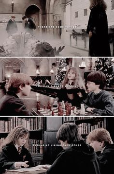 ― and knocking out a twelve-foot mountain troll is one of them. - Harry Potter
