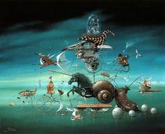 Hans Kanters (surrealism)