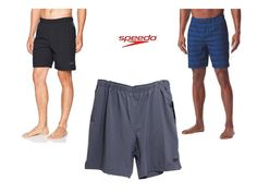 324272ffc2 Speedo Mens Volley Swim Shorts, pick a size/color #Speedo #BoardShorts Men's