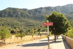Lluc, einer der schönsten Flecken Mallorcas