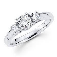 Resultado de imagen para wedding diamond rings sets