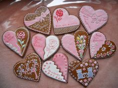 Buon San Valentino!   Cookie Connection