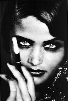 Helena Christensen. Peter Lindbergh