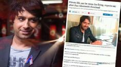 Jian Ghomeshi provided video evidence to CBC Narcissist, Human Rights, Rage, Equality, Feminism, Bring It On, Politics, People, Social Equality