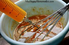 Easy Injection Recipe