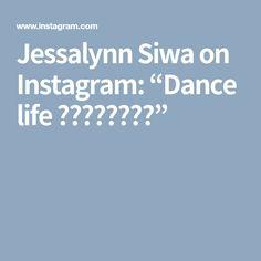 """37ae869c6b Jessalynn Siwa on Instagram  """"Dance life ❤ 🎀❤ 🎀❤ """""""