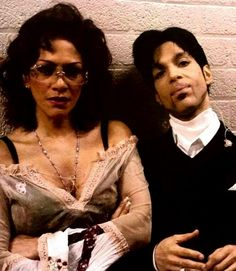 "Prince and Sheila E. from the photo book, ""Prince A Private View"", photo by Afshin Shahidi Mavis Staples, Sheila E, Madonna, Prince Girl, Prince And Mayte, The Artist Prince, Photos Of Prince, Prince Images, Prince Purple Rain"