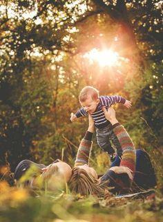 20+ Stunning Fall Family Photography Ideas