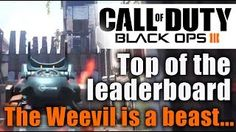 Call of Duty Black Ops 3 game play video - hell yea https://www.youtube.com/playlist?list=PLIhVAdQ4JAFGxwGSSHxqDPS56xW5Jcx8_