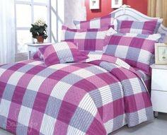 Купить постельное белье из поплина КЛЕТКА ПАРАДАЙС 1,5-сп от производителя Sailid (Китай)