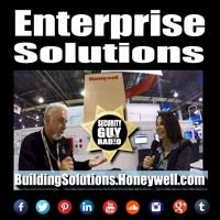 [205] Enterprise Security Solutions with Honeywell and Gail Essen by Security Guy Radio on SoundCloud