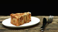 Rigatoni Torte