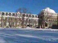 Cornell University virtual tour, Ithaca, New York