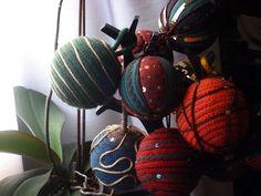 El blog de Castelltort: Deco-Navidad