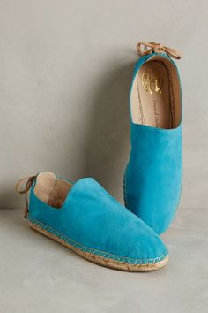 House of Harlow Callan Espadrilles - anthropologie.com #anthrofave