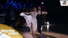 Ginger & Val's Waltz -  Dancing with the Stars My second favorite of Week 7
