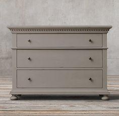 Quality Dressers st. james 11-drawer dresser | bedroom | pinterest | saint james