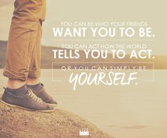 Be Yourself #Oola  oilseeker.net