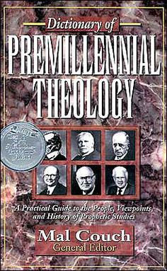 More than fifty scholars combine their expertise to present a historical and topical dictionary of premillennial theology....