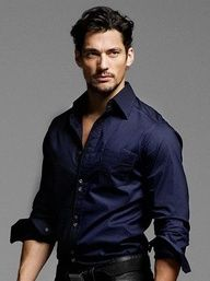 and more David Gandy