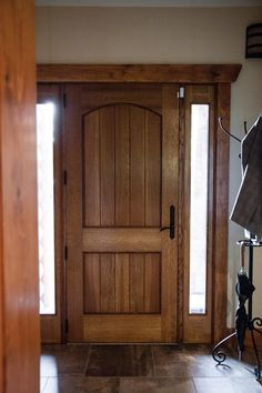 ashworth r entry door with venting sidelites by woodgrain millwork