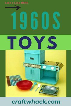 Ever think to yourself, what toys did kids play with in the1960s? For example, LEGOS were originally plastic, but in 1963 they changed the material to what is used today. Etch a Sketch was invented in France in the late 1950s, and can still be found in the toy stores. Kids still love them. Fun fact - Buddy the elf from the movie ELF, has one and draws the Mona Lisa with it! If you want to read about more cool toys from the 60s click the link below.. #1960sToys #KidsToys #NostalgicToys Unique Wall Art, Diy Wall Art, Crafts For Kids To Make, Art For Kids, 1960s Toys, Etch A Sketch, Doodle Art Journals, Popular Toys, Toy Store
