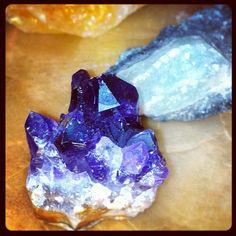 minerals...gorgeous!