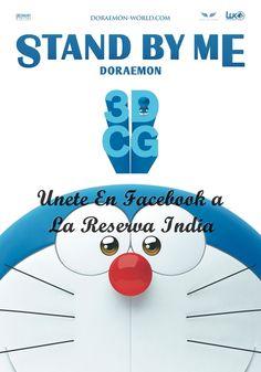 Stand by Me Doraemon - 2015 [BLURAY] Idioma Castellano ESTRENOS DE CINE Stand by Me Doraemon [BRScreener] [Castellano] [Animación] Título original Stand by Me Doraemon Año 2014 Duración 95 min. País...