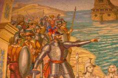 Juan de Villacorta el conquistador