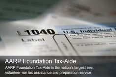 AARP Tax Aide - Frequently asked questions about taxes including what documents you need for your return and how to find a tax-aide location near you.