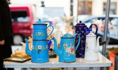 7 Summer Antique Shows to See