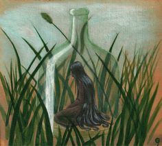 study for a bottle - Elena Effe 2015
