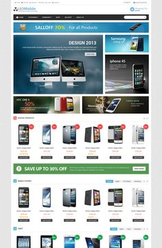 Leo Mobile Prestashop Theme, best theme, prestashop version 1.6.0.8, Responsive