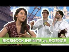 BioShock Infinite vs. Quantum Mechanics: The Real Science of BioShock Infinite (SPOILERS)