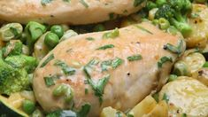 5 Mouth-Watering Slow Cooker Chicken Recipes