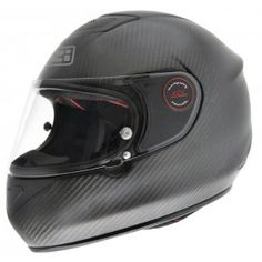 #CASCO NZI, RCV, Racing Carbon View, C CARBONO, Casco para moto ideal para competición.
