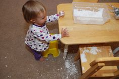 Children learn about the world around them at an early age when sensory play is part of their learning routine.  Spatial reasoning and problem solving skills are also developed during play. Read more to understand why sensory play is important.