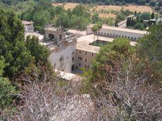 Monestir de Nostra Senyora de Lluc, Mallorca