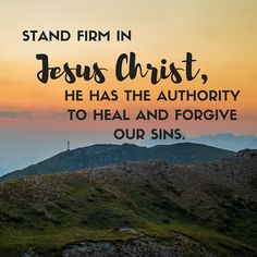 If you have the need for healing and forgiveness, go to Christ! He loves you to know what you need before you even said them. #encouragement #healing #forgiveness #Jesus #saviour #sinner #cross
