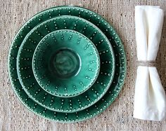 Kitchen by Shattered Glass on Etsy