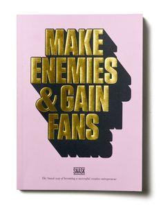 Make Enemies & Gain Fans | Snask in Covers