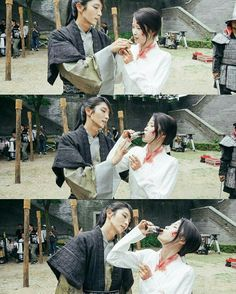 #MoonLoversScarletHeart Love these two so much ❤
