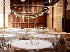 Pickering Barn Issaquah Washington Wedding Venues 4