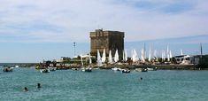Un giro tra le torri vicino Lecce | Vizionario